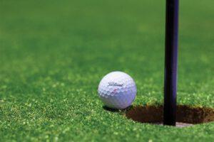 10e editie Triomf Golf Open vrijdag 11 sept. a.s. uitgesteld