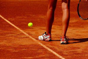 Iedereen kan weer tennissen!