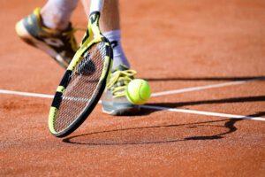 SENIOREN (55+) TENNIS EN PADEL TOERNOOI  LTC TRIOMF 2021